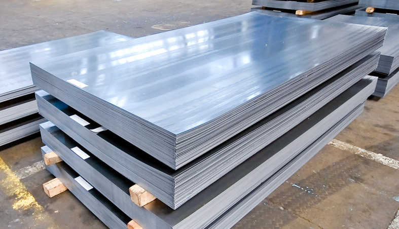 Tin Inox Đoàn - Thép Cán Nóng (Hot rolled coil-HRC or Hot rolled sheet -HRS)